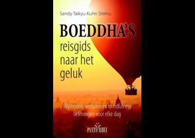 Boeddha's reisgids naar het geluk