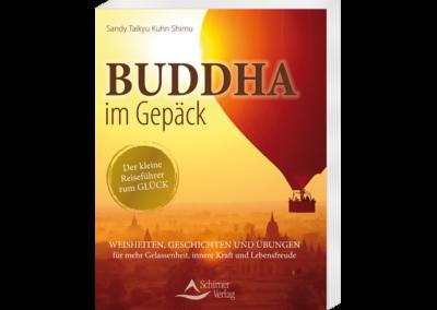 Buddha im Gepäck
