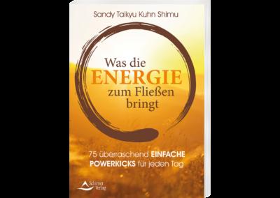 Was die Energie zum Fliessen bringt
